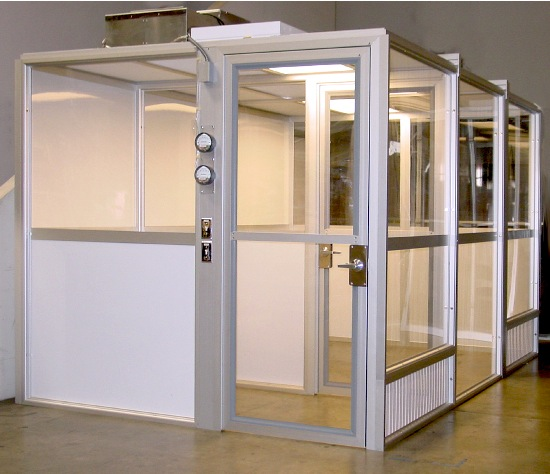 image for cleanroom parts and services